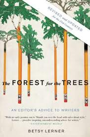 forest for the trees book